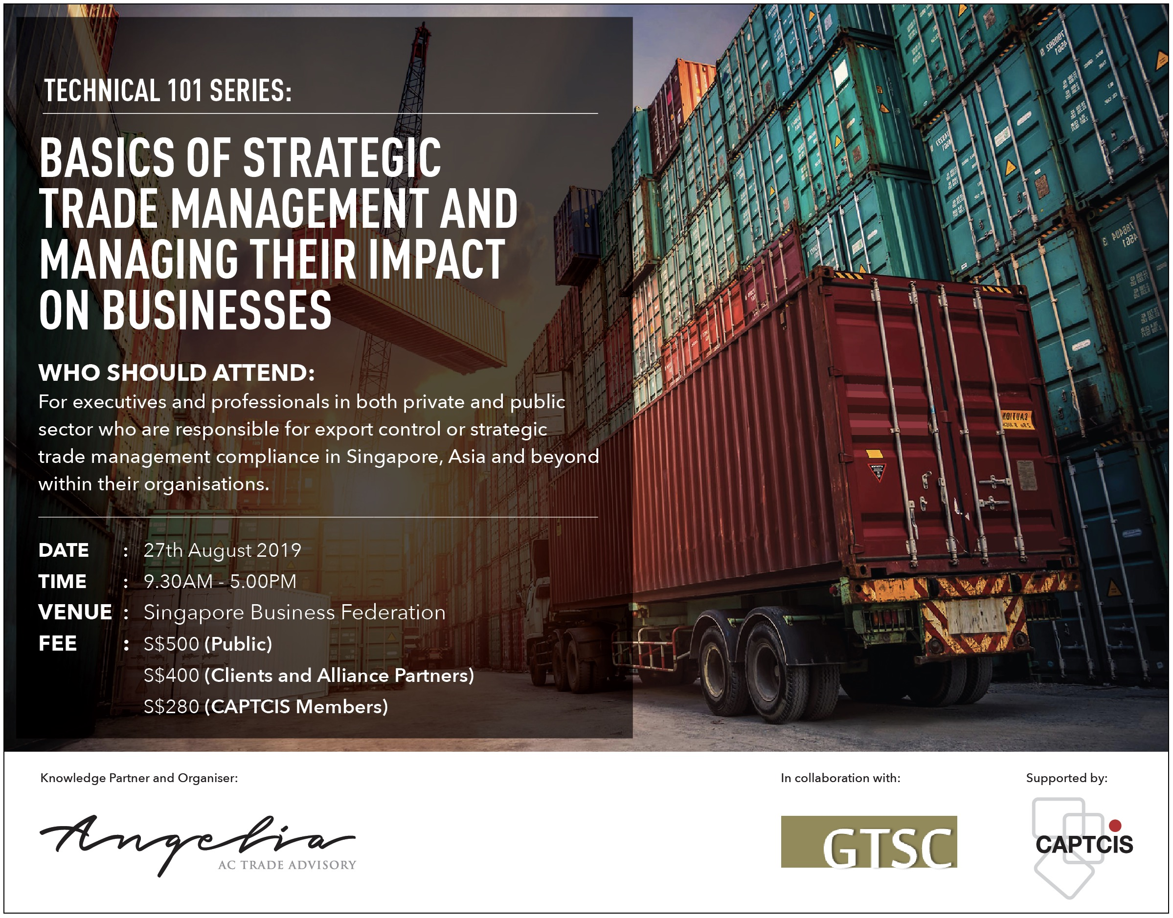 Basics of Strategic Trade Management and Managing Their Impact on Businesses