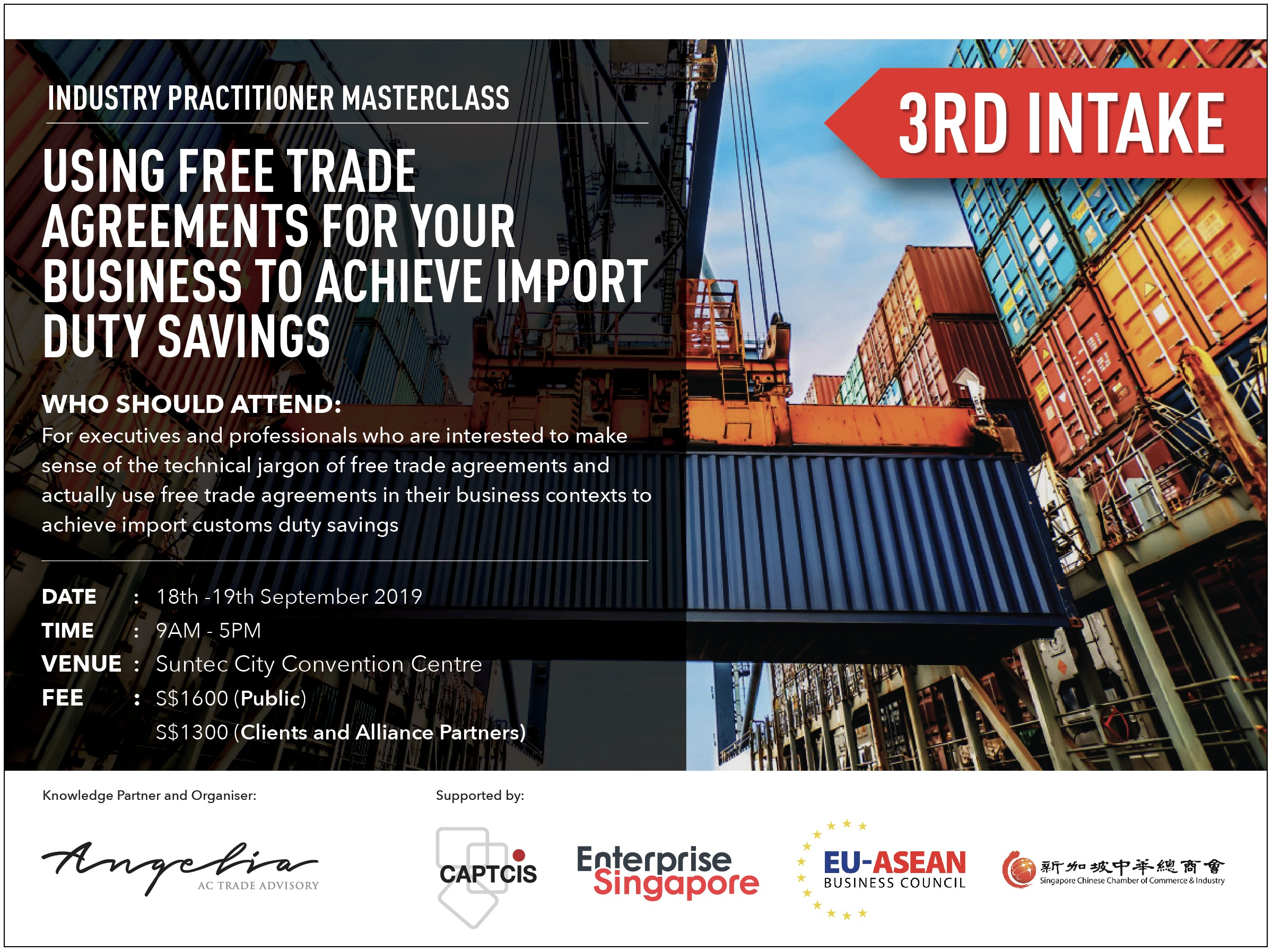 Using Free Trade Agreements for Your business to Achieve Import Duty Savings